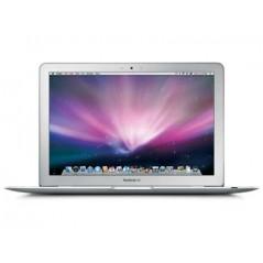 MacBook Air..